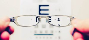 Looking trough glasses to see clear text, a look at the rights of a tenant.