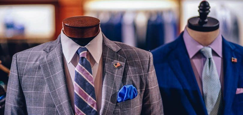 Fancy suits, 8 questions to determine the perfect real estate agent for you.
