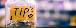Jar full of tips, tips to fix the price of a property
