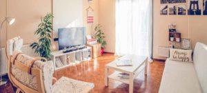Petit logement cosy pour retraite