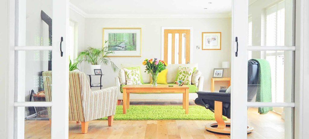 bel intérieur coloré, pièges à eviter lors de la vente