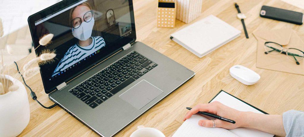 rendez-vous en ligne avec une agence digitale